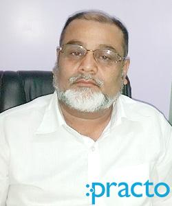 Dr. Mehboob M K Chimthanawala - Homeopath