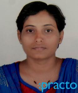 Dr. Geetanjali Ingale - Pediatrician