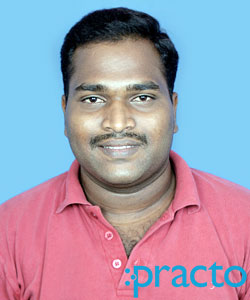 Dr. Mariappan - Physiotherapist