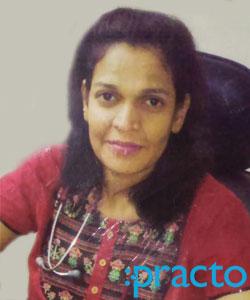 Dr. Padma Srivastava - Gynecologist/Obstetrician