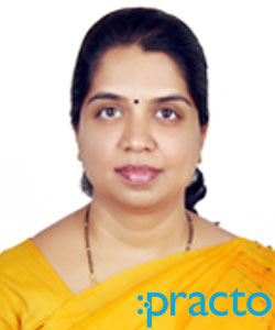 Dr. Anupama Ashok - Gynecologist/Obstetrician
