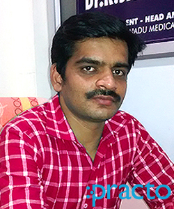 Dr. Sanjay Kumar - Ear-Nose-Throat (ENT) Specialist