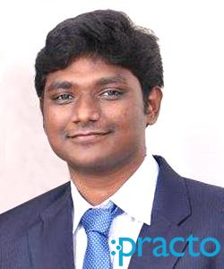Dr. Sankara Krishnan.S - Dentist