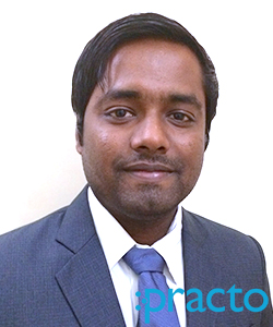 Dr. Karthick - Pediatrician