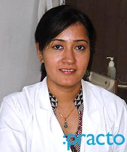 Dr. Poonam Suraj - Dentist