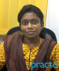 Dr. Indu Allwin - Dentist