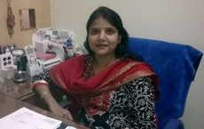 Dr. Anju Jha - Dermatologist