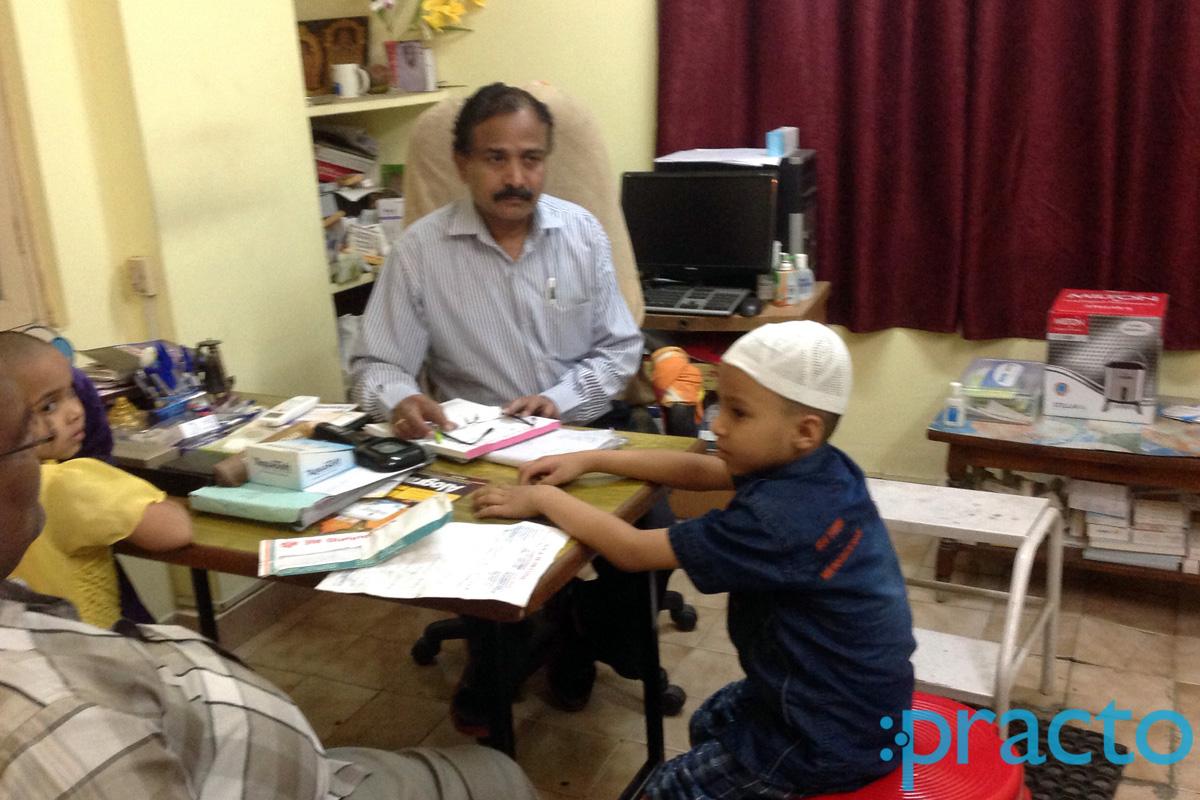 Dr  G  Manmohan - Dermatologist - Book Appointment Online