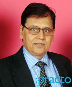 Dr. Pareek Harivansh K. - Ear-Nose-Throat (ENT) Specialist