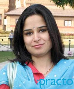 Dr. Nidhi Agarwal - Dentist