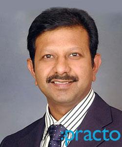 Dr. Kishore Pandit - Gynecologist/Obstetrician