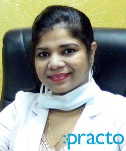Dr. Neha Gupta - Dentist
