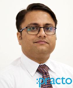 Dr. Somendra Shukla - Pediatrician