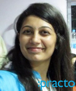 Ms. Deesha Ponda