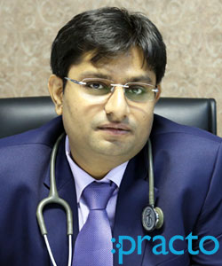 Dr. Kaushal Patel - Oncologist