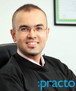 Dr. Priyank Mathur - Dentist