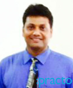 Dr  Goutham Kandula - Oral And MaxilloFacial Surgeon - Book