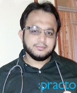 Dr. Nomaan Siddiqui - Homeopath