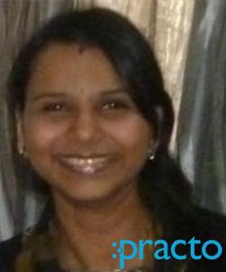 Dr. Radhika Bharath (PT) - Physiotherapist