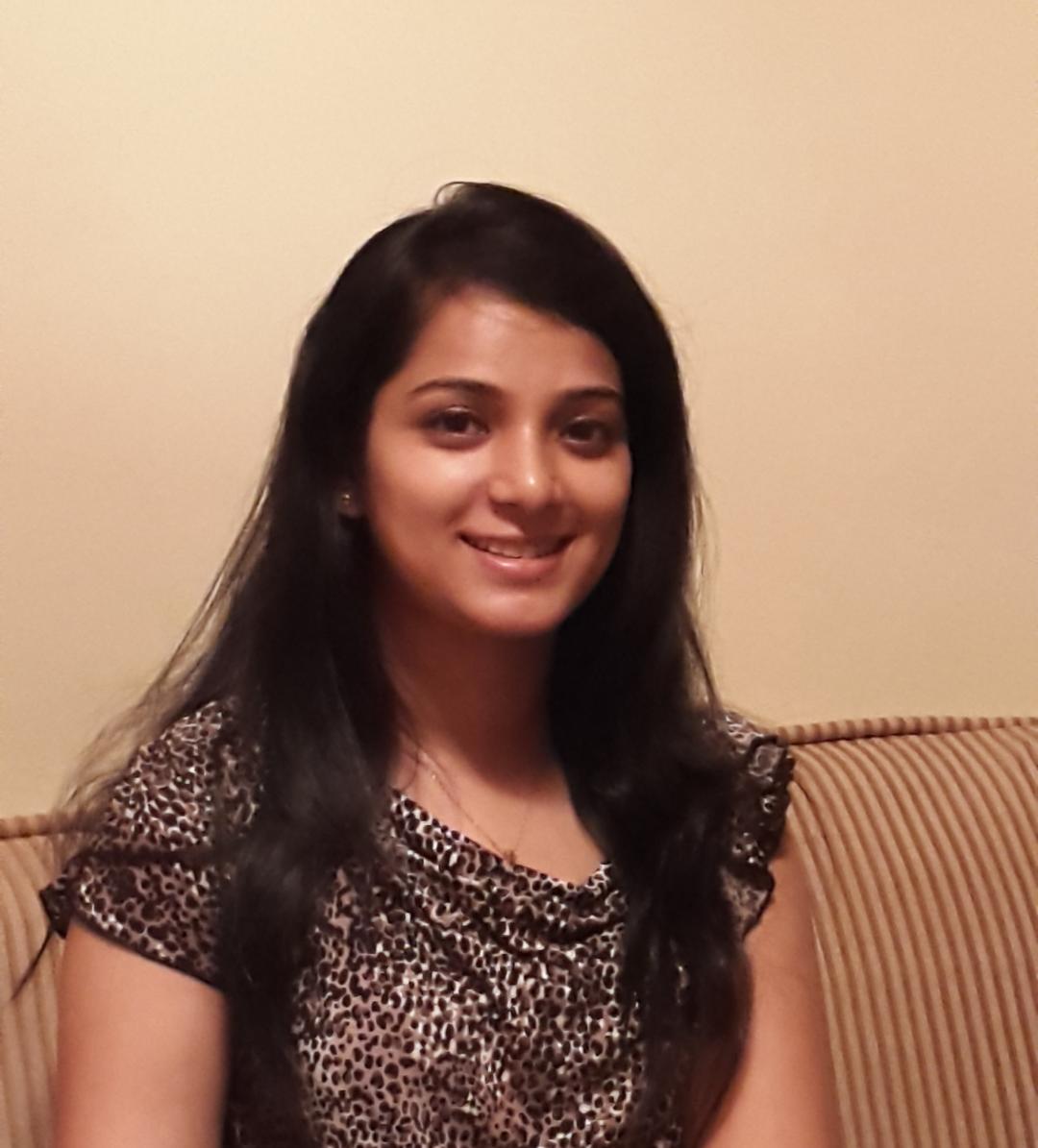 Dr. Nayana Thorat Sawant - Dentist