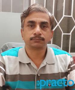 Dr. Ranjit Vhora - Homoeopath