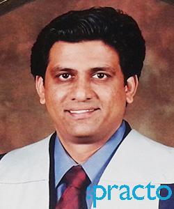 Dr. Rajesh Reddy - Dentist