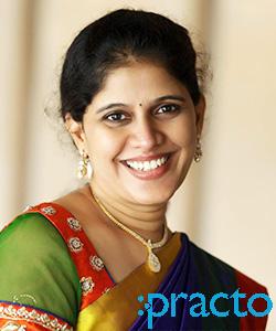Dr. K. Saritha Reddy - Dentist