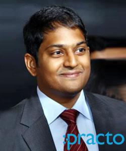 Dr. Arjun Balakrishnan - Dentist