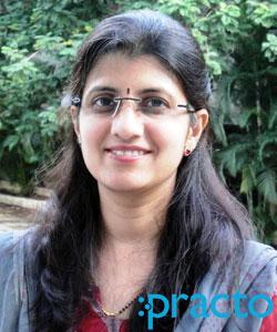 Mrs. Suchit Kamalapur - Dietitian/Nutritionist