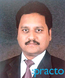 Dr. Ramu Harirajan - Ear-Nose-Throat (ENT) Specialist