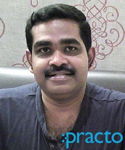 Dr. R. Rajkumar - Dentist