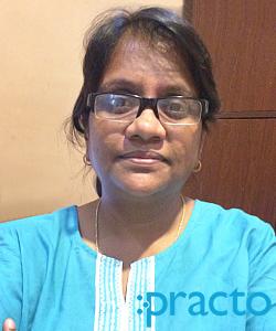Dr. Jananee - Dentist