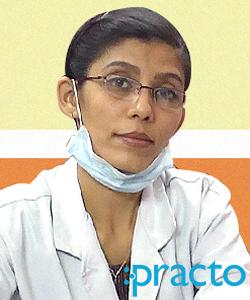 Dr. Yasmin - Dentist