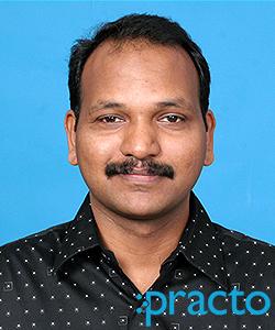 Dr. J.Prabhakar - Dentist