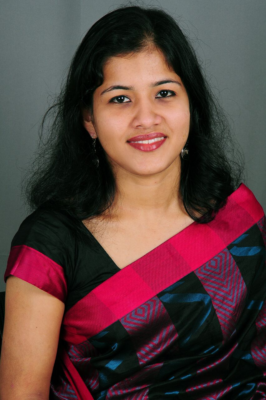 Dr. Neena Mathew - Dentist