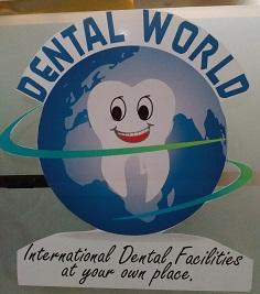 Dental World & Oral Cancer Research Centre