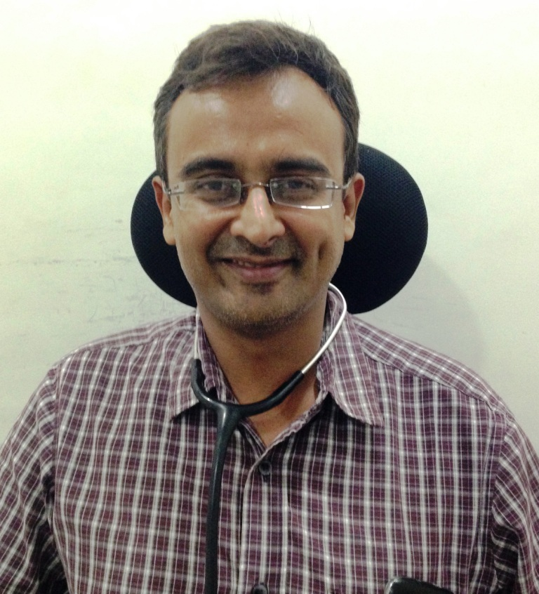 Dr. Nirav Choksi - Psychiatrist