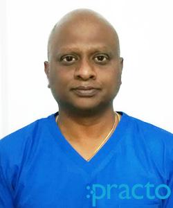 Dr. Rajender Reddy - Dentist