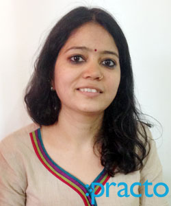 Ms. Meghna Desai - Physiotherapist