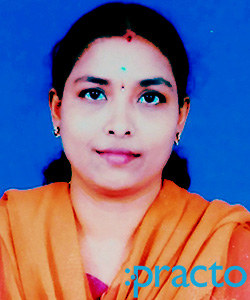 Dr. T. Sivasankari - Dentist