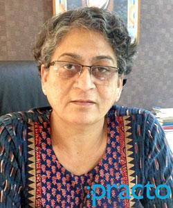 Dr. Kalpana Patel - Ear-Nose-Throat (ENT) Specialist
