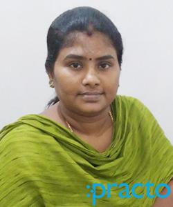 Dr. V.Akila Devi - Pediatrician