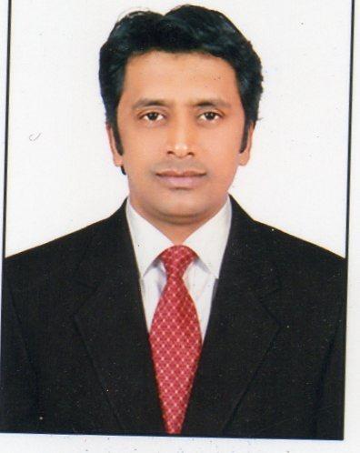 Dr. Nadeem Shariff - Physiotherapist