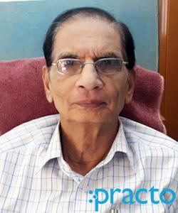 Dr. R V Rama Rao - Veterinarian