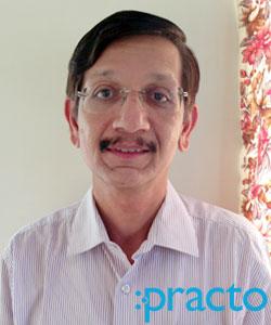 Dr. Sandeep A. Akolkar - Dermatologist