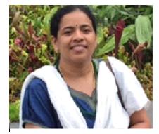 Dr. Kalpana Bharani Kumar - Pediatrician