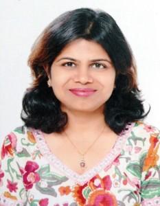Dr. Shikha Jain - Dentist