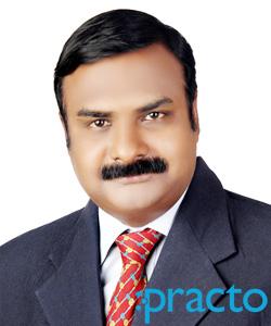 Dr. Sreedhar Tirunagari - Ayurveda