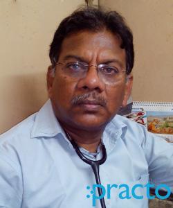 Dr. Arup Ghosh - Paediatric Intensivist