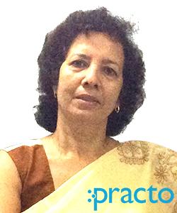 Dr. Varsha Degwekar - Gynecologist/Obstetrician